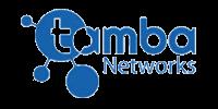 Tamba networks logo