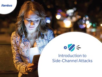 Download Introduction to Side-Channel Attacks