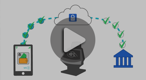 Watch Secure Element in the Cloud
