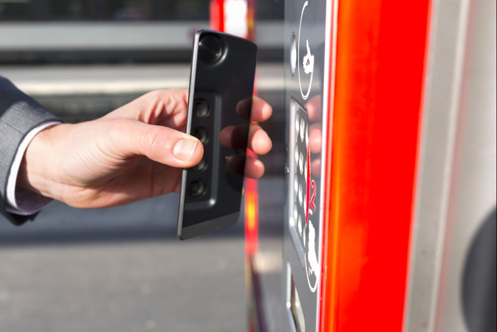 Contactless Intelligence talks smart ticketing with Rambus