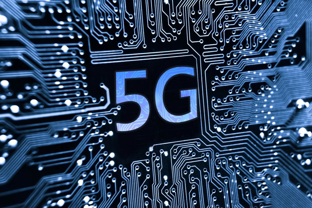 5G connections to hit 1.4 billion by 2025