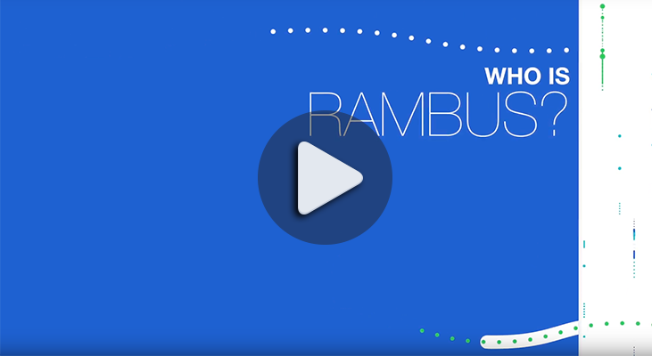 Who is Rambus thumbnail