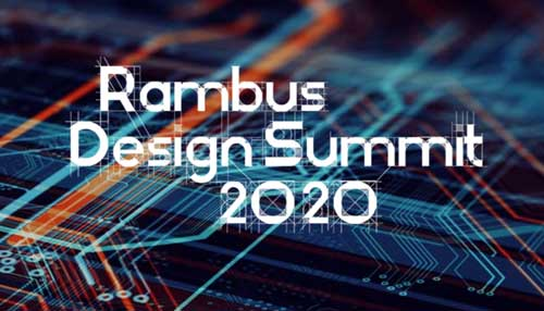 Rambus Design Summit