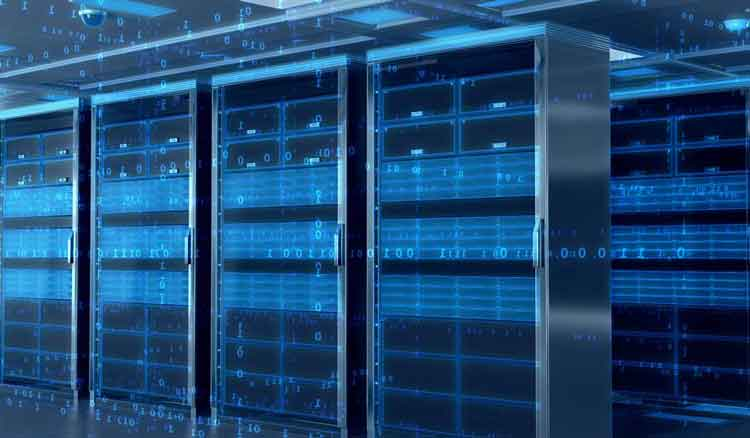 Learn about our offerings in the data center