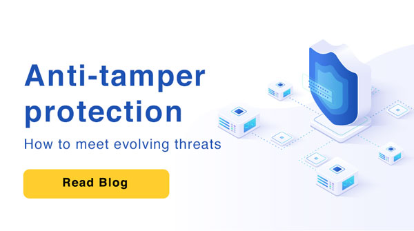 Anti-Tamper protection blog graphic